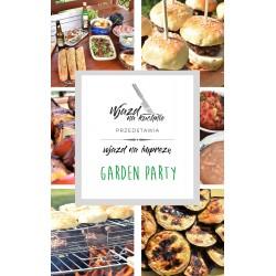 Wjazd na imprezę: Garden party